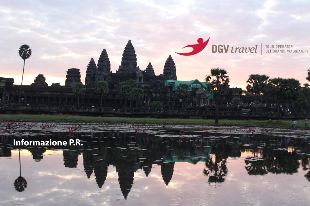 In Vietnam e Cambogia con Dgv Travel: il Reportage