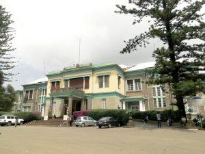 Il Museo Etnologico